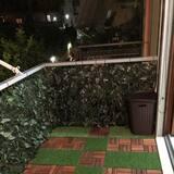 Deluxe kamer - Balkon
