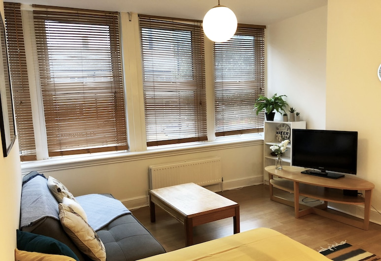 Myshortstay - Bethnal Green Road, Londres, Departamento, Sala de estar