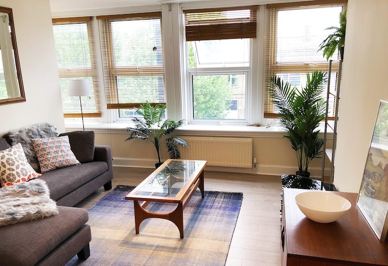 Myshortstay - Bethnal Green Two Bedrooms, London