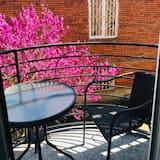 Luxury Triple Room, Balcony - Balcony