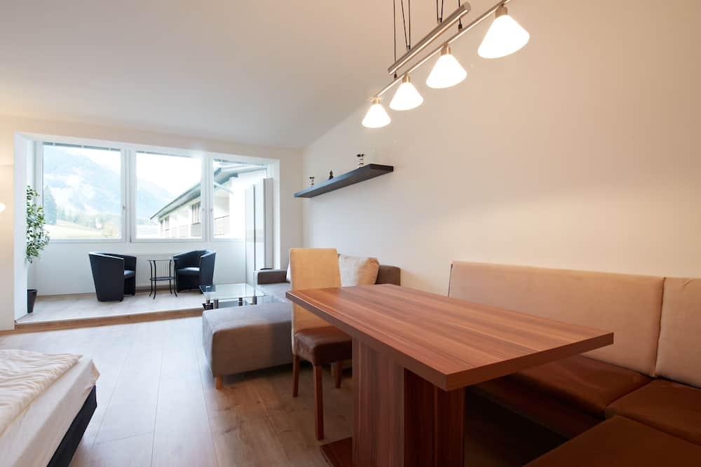 Studio (Appartement) - Wyżywienie w pokoju