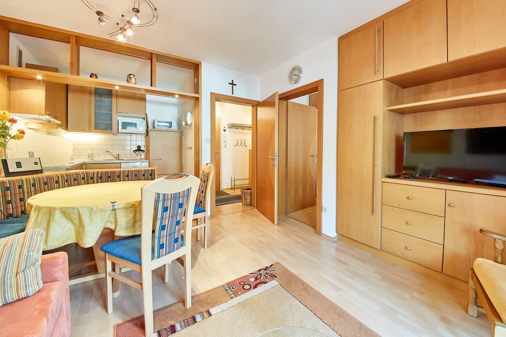 Apartman, 1 spavaća soba (Appartement) - Dnevni boravak