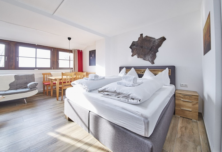 Appartement Mountain Feeling, Saalbach-Hinterglemm