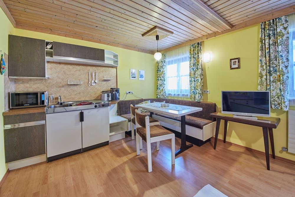 Studio (Appartement) - Living Area