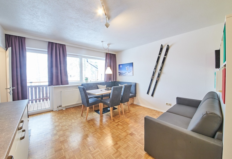 Appartement Relax & Sport, Saalbach-Hinterglemm