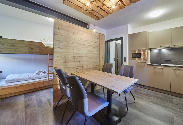 Time for Sport Appartements, Saalbach-Hinterglemm