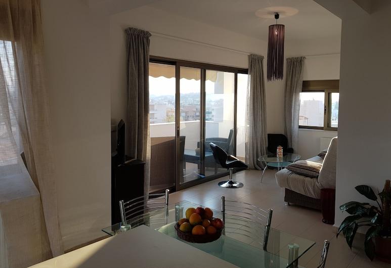 Iriana's Apartments in Center, Chania