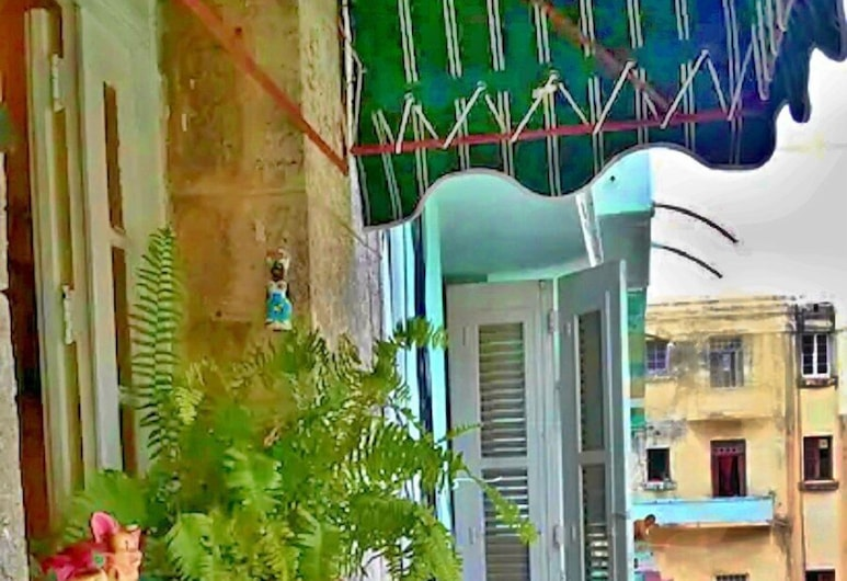 Casa J. Puldon, La Habana