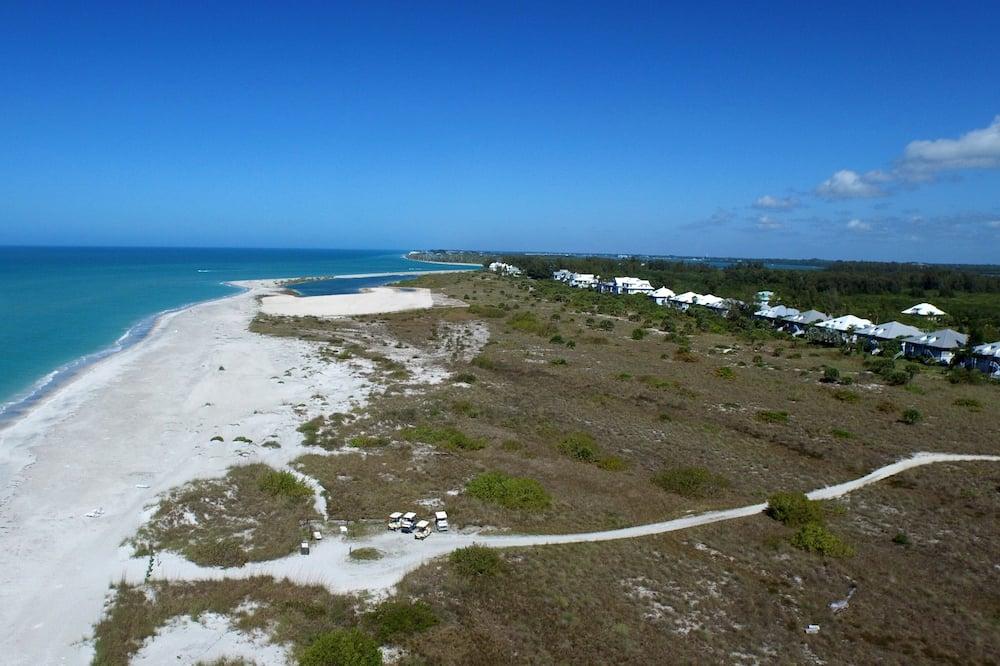 Vila, 3 spálne - Pláž