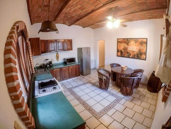ภาพ Casa Tomasas - 1 Br Apts ใน Bucerias
