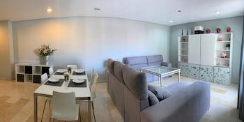 Imagen de Apartamento Murillo Centro en Sevilla