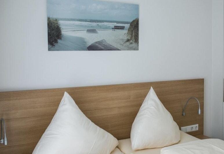 NordQuartier, Norderney, Apart Daire, 2 Yatak Odası, Oda