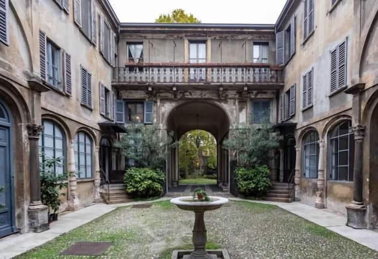 Rossini, Milan