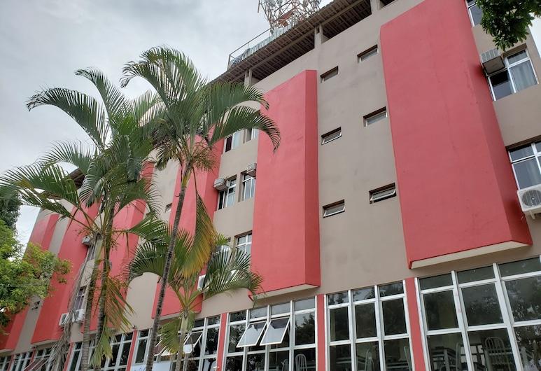 Executive Plaza Hotel, Nucleo Bandeirante
