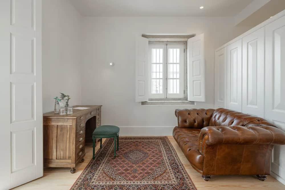 Suite (Vintage) - Area Keluarga