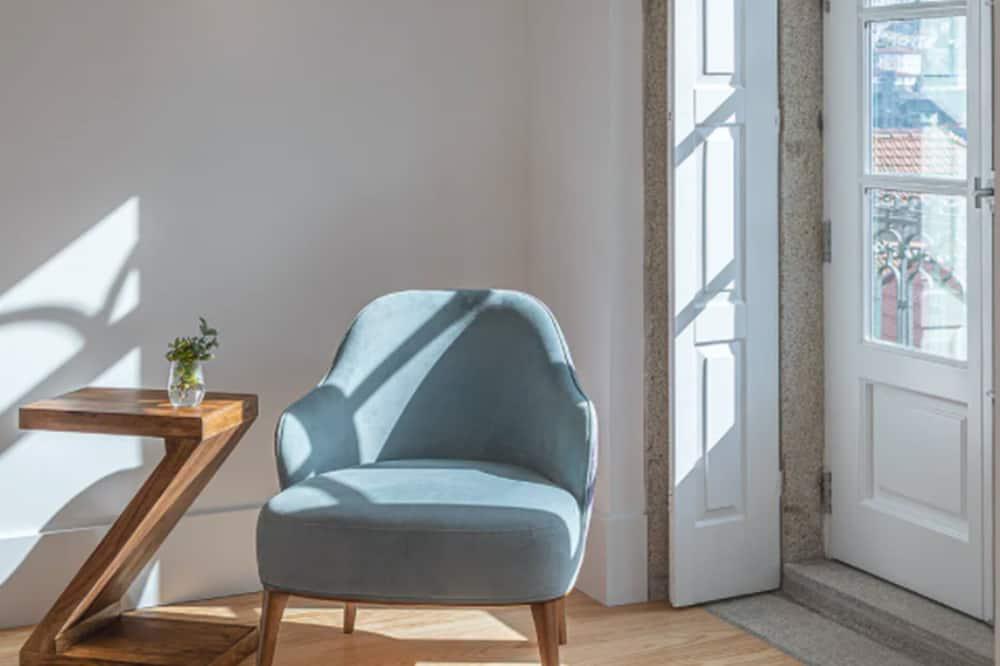 Kamar Double atau Twin (Calé Room) - Area Keluarga