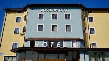 Picture of Hotel & Restaurant Zhuliany City in Kiev