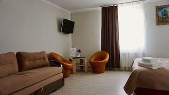 ภาพ Hotel & Restaurant Zhuliany City ใน เคียฟ