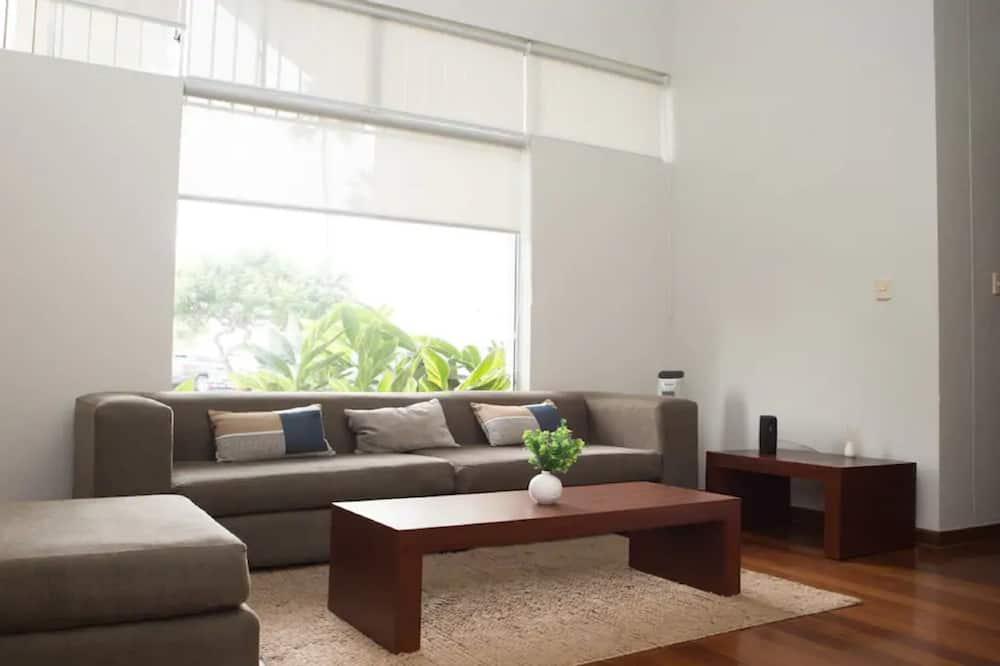 公寓, 1 張加大雙人床, 非吸煙房 - 特色相片