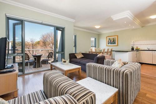 悉尼內城庇護所公寓酒店/