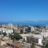 BEJAIA CENTER-VILLE animated (appt with panoramic views)