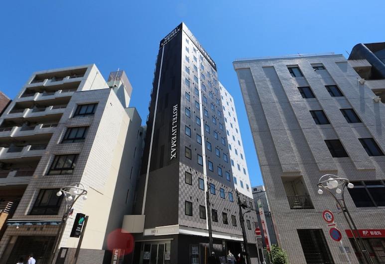 HOTEL LiVEMAX TAKADANOBABA-EKIMAE, Tokyo
