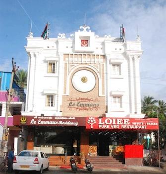 Image de Le Emmaus Residency à Chennai