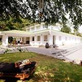 Kamar Double Klasik, 1 Tempat Tidur King, pemandangan halaman - Pemandangan Kebun