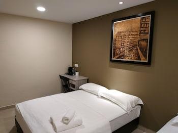Picture of M Design Hotel @ Bangi 7 in Bandar Baru Bangi