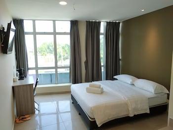 ภาพ โรงแรมเอ็มดีไซน์ แอท บางี 7 ใน Bandar Baru Bangi