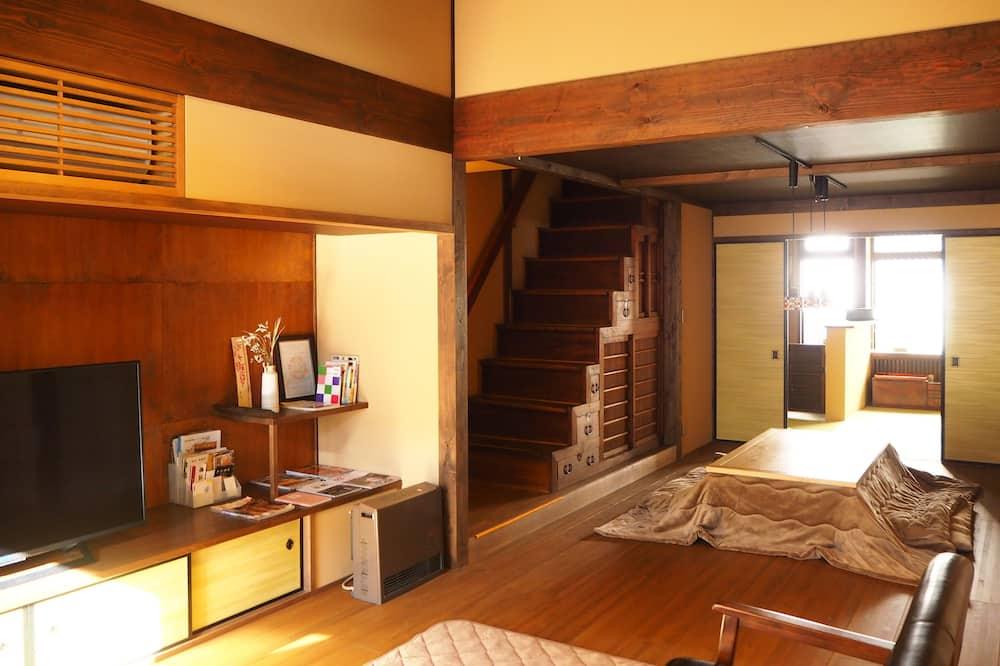 House (Private) - Ruang Tamu