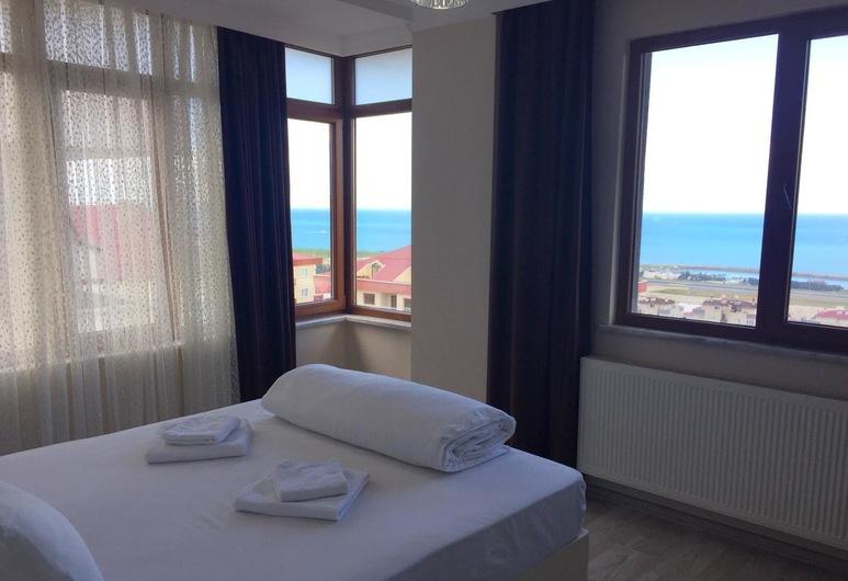Heaven Apartment, Trabzon, Pokój