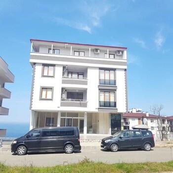 Trabzon bölgesindeki Heaven Apartment resmi