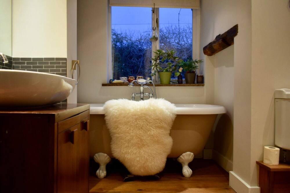 Διαμέρισμα (2 Bedrooms) - Μπάνιο