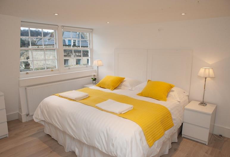 1 Bedroom Apartment With Views in Bath, Bath, Herbergi