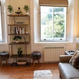 Studio apartman (0 Bedroom) - Dnevna soba