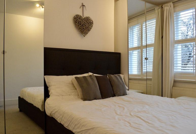 Chic 2 Bedroom Flat By Warwick Avenue, London, Zimmer