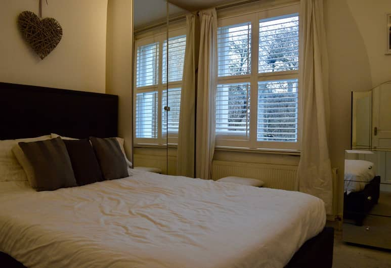 Chic 2 Bedroom Flat By Warwick Avenue, Londýn
