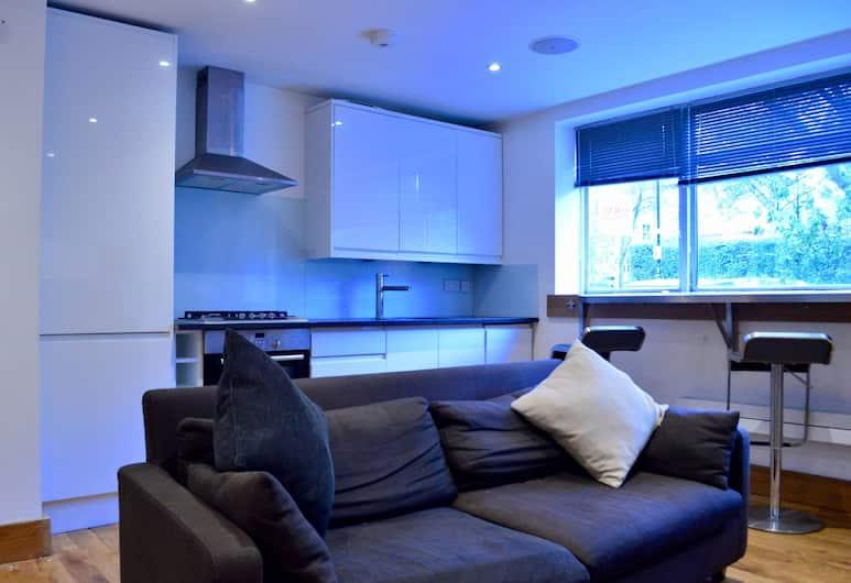 Modern Studio Apartment in Peckham Rye, Londres