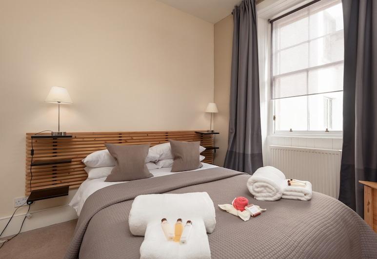 1 Bedroom Home in Old Town Centre, Edinburgh, Oda