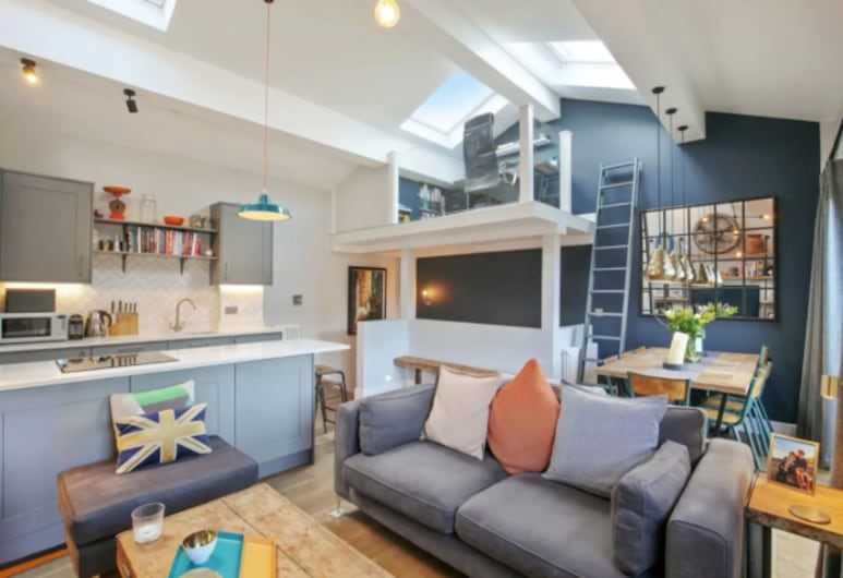 Beautiful One Bedroom House Near Clapham Common, Londres