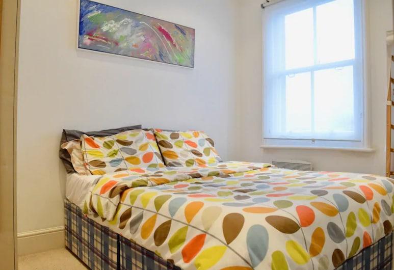 Cosy 1 Bedroom Apartment in Shepherds Bush, London, Zimmer