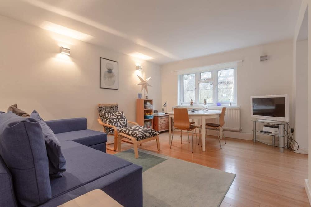 Dzīvokļnumurs (2 Bedrooms) - Dzīvojamā istaba