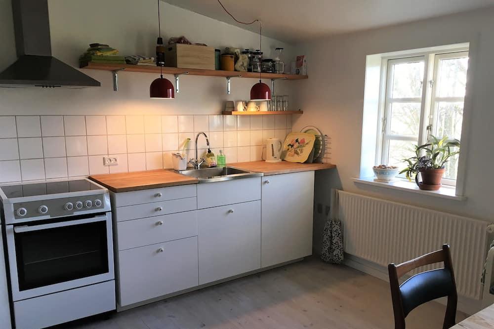 單人房 - 共用廚房