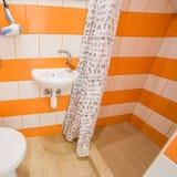 Apartment, 1 Katil Kelamin (Double), Non Smoking - Bilik mandi