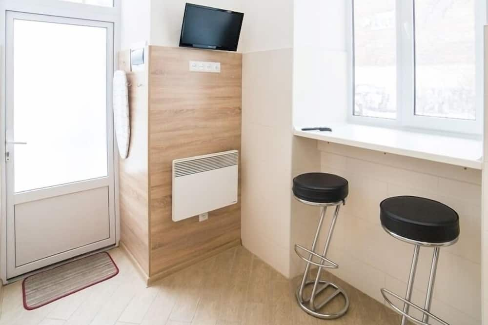 Apartment, 1 Double Bed, Non Smoking - Rom