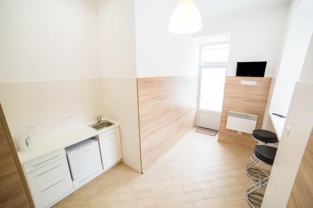 Apartment, 1 Double Bed, Non Smoking - Utvalgt bilde