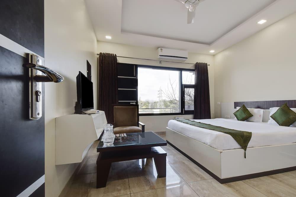 Habitación estándar, 1 cama King size, para no fumadores - Habitación