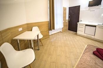 ภาพ Smart Apartment Chornovola 21b ใน Lviv