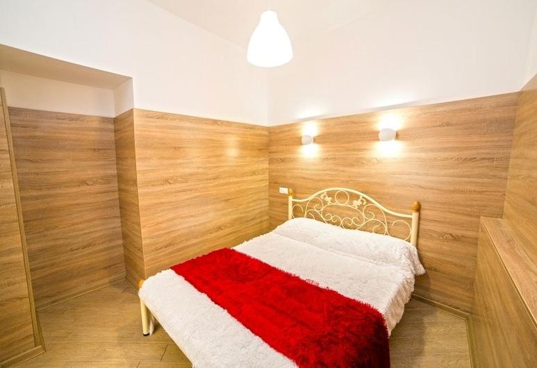 Smart Apartment Teodora 5b, Lviv, Apartmán, 1 dvojlôžko, nefajčiarska izba, Izba